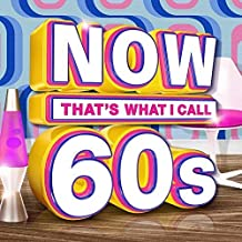 Now That's What I Call 60s / Various