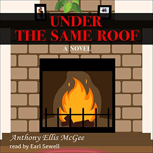 Under The Same Roof audiobook cover art