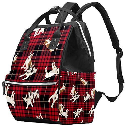 Bambo Windel Baby Reisetasche Taschen für Mama und Papa