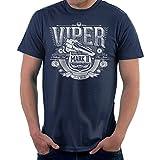 Viper Mark II Battlestar Galactica Men's T-Shirt