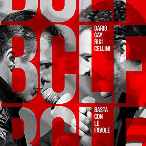 Dario Gay & Riki Cellini