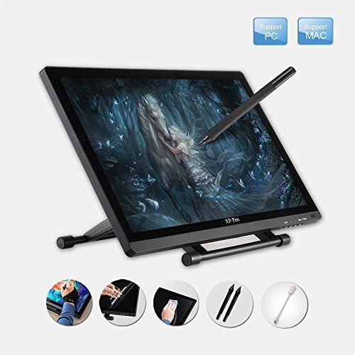 "XP-PEN 22\"" Pen Display Pen-Monitor IPS Interactive HD-Auflösung (1920x1080) Grafikmonitor (EU Stecker)"
