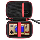 Aenllosi Hard Carrying Case Compatible with Nintendo Game & Watch: Super Mario Bros
