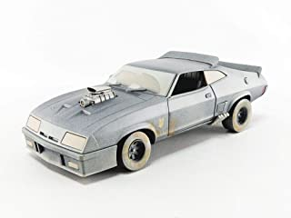 1973 Ford Falcon XB RHD (Right Hand Drive) (Weathered Version) Last of The V8 Interceptors (1979) Movie 1/18 Diecast Model...