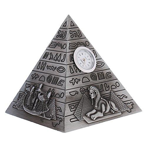 Non-brand Hucha Forma Pirámide Egipto Antigüedad