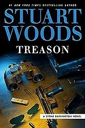 in budget affordable Treason (Stone Barrington's Novel, Volume 52)