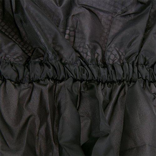 Vine copertura marsupio Copertina per marsupio/zainetto portabebè, Taglia Unica mantello per marsupio All-Weather Cover, Copertina e cappellino impermeabili