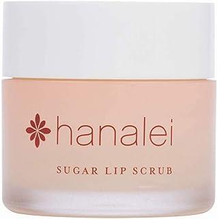 Hanalei Sugar Lip Scrub Exfoliator: Dry Lip Care Made with Hawaiian Raw Cane Sugar, Hawaiian Kukui Nut Oil and Shea Butter...