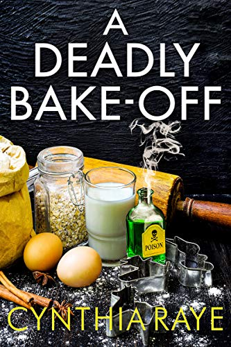 A Deadly Bake-Off