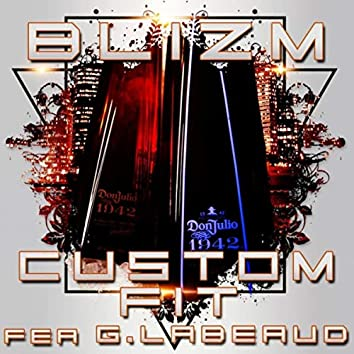 Custom Fit (feat. G. Labeaud)