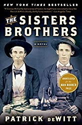 Books Set in Oregon: The Sisters Brothers by Patrick deWitt. Visit www.taleway.com to find books from around the world. oregon books, oregon novels, oregon literature, oregon fiction, oregon authors, best books set in oregon, popular books set in oregon, books about oregon, oregon reading challenge, oregon reading list, portland books, portland novels, oregon books to read, books to read before going to oregon, novels set in oregon, books to read about oregon, oregon packing list, oregon travel, oregon history, oregon travel books
