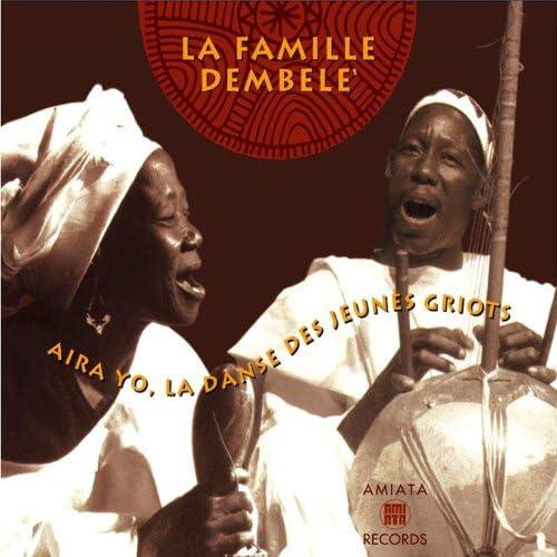 La famille Dembelè