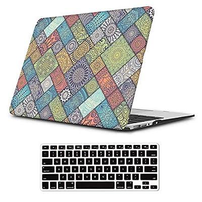 iLeadon MacBook 12 inch Case Model A1534 Protec...