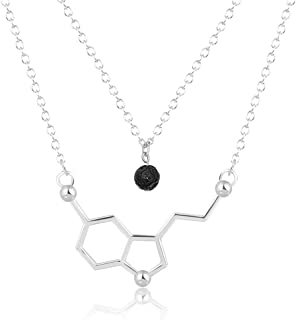 chemical formula jewelry