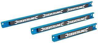 Silverline 633950 magnetlister, 3 st. sats 200, 300 y 460 mm
