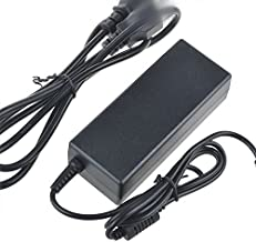 Accessory USA AC DC Adapter for LG 34UB67 34UB67-B 34UM67 34UM67-P 34 UltraWide IPS LED Monitor Power Supply Cord