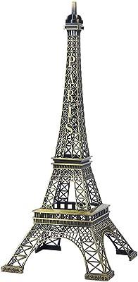 0f56243e48b1b Amazon.com: Swarovski Eiffel Tower #5038300 France Brand NEW in box ...