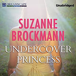 Undercover Princess cover art