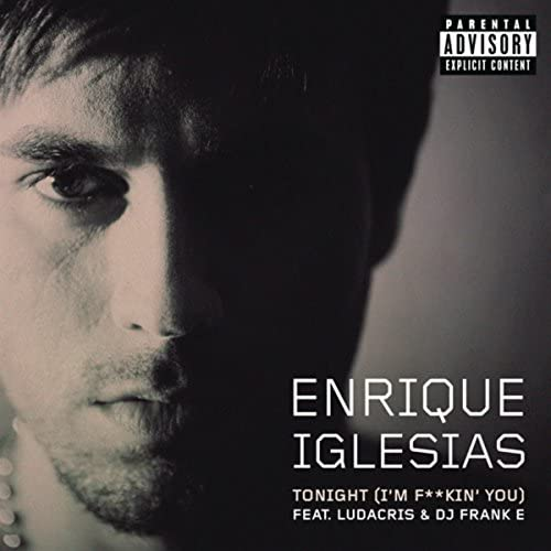 Enrique Iglesias feat. Ludacris & DJ Frank E