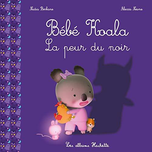 Bébé Koala - La peur du noir