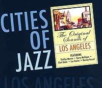 Cities of Jazz-Los Angeles (Mini Lp Sleeve)
