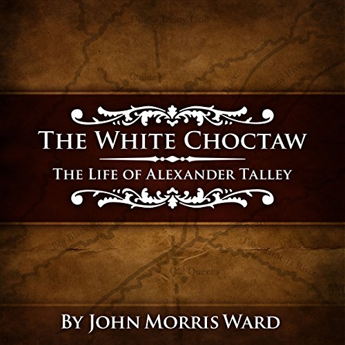 Page de couverture de White Choctaw