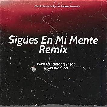 Sigues en Mi Mente (Remix)