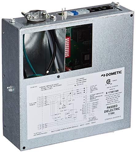 Dometic 3312020.000 RV Thermostat (Multi-Zone, Ccc2)
