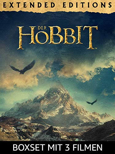 Der Hobbit: Die Filmtrilogie (Extended Edition)