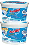 Protect large Problem areas from moisture damage Use in basements, crawlspaces, garages, storage rooms, vacation homes, boats & RV's Eliminate musty odors caused by excess moisture Attract and trap excess moisture in your space Spill resistant safety...