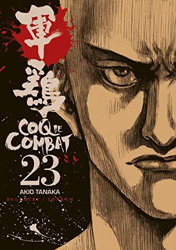 Coq de combat T23