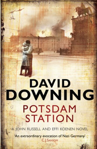 Downing, D: Potsdam Station