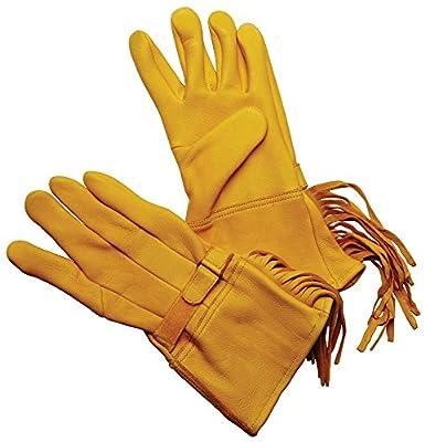 Napa Western Cavalry Style Gloves