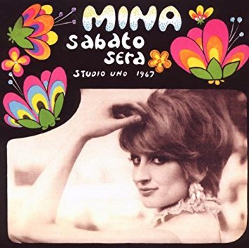 Sabato Sera Studio Uno 67 Cd papersleeve originale ( 1° pubblicazione novembre 1967 Lp ) Musica Italiana anni 60 La banda, Tu non credi più, Se tornasse caso mai, Quando vedrò, L'immensità,.