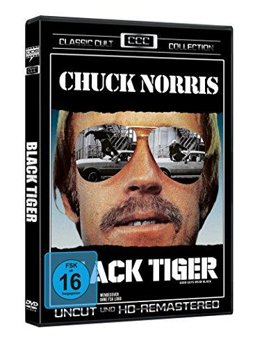 Black Tiger - Classic Cult Edition