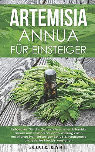 Artemisia annua für Einsteiger: Entdecken Sie die Geheimnisse hinter Artemisia annua und welche heilende Wirkung diese Heilpflanze hat! Einjähriger Beifuß & traditionelle chinesische Medizin verstehen