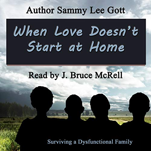 Couverture de When Love Doesn't Start at Home