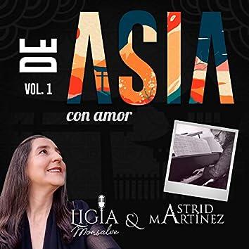 De Asia Con Amor, Vol. 1