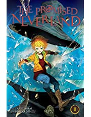 The Promised Neverland, Vol. 11