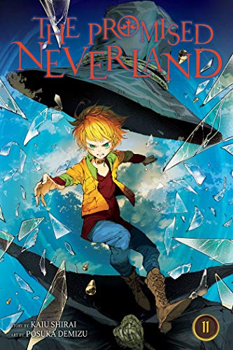 The Promised Neverland 11: The End