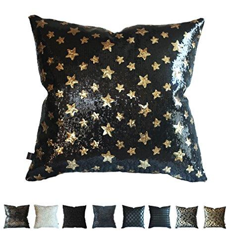 Kdays Concepteur de la couverture oreiller taie d'oreiller 20 x 20 pouces Orstar
