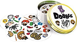 Board Games and Card Games - Dobble Harry Potter