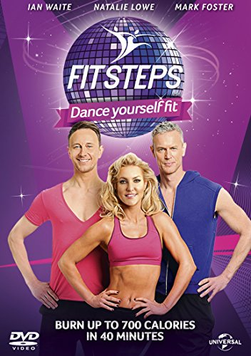 Fitsteps [DVD-AUDIO]