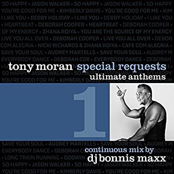 Special Requests / Ultimate Anthems Vol. 1 (Continuous Mix)