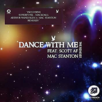 Dance with Me (The Remixes)
