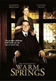 Warm Springs [Edizione: Stati Uniti] [Francia] [DVD]