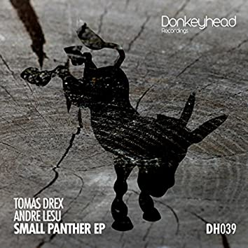 Small Panther EP