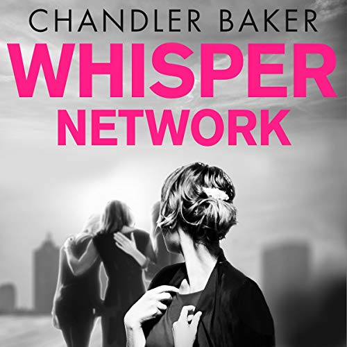 Whisper Network cover art
