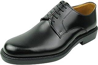 [ケンフォード] リーガル シューズ K641L ブラック メンズ ビジネスシューズ プレーントゥ 紳士靴 24-27cm