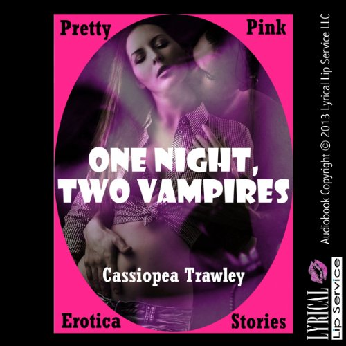 One Night, Two Vampires cover art